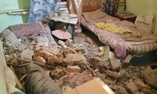«Хроника событий «Видеоновости «Авария вХарькове: «фургон вылетел накрышу частного дома